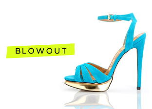 Mid-Year Blowout: Heels
