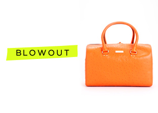 Mid-Year Blowout: Luxury Accessories & Handbags