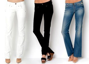 Replay Denim for Her