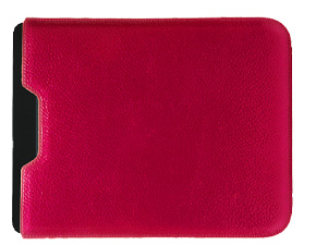 WEST 57TH PATENT SLEEVE FOR IPAD
