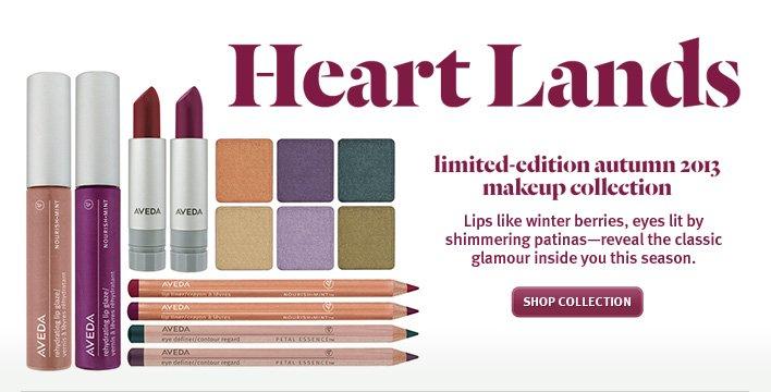 heart lands. shop collection.