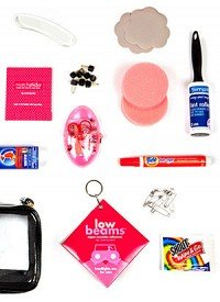 Fashion Emergency Kit: Be Prepared For Any Crisis