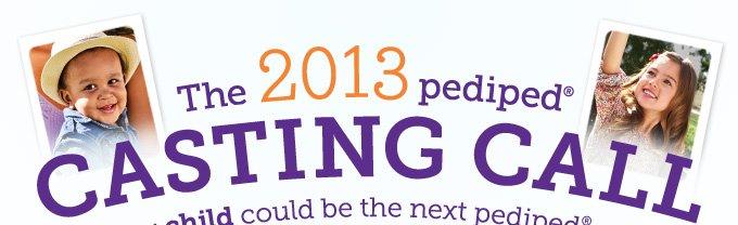 2013 Casting Call