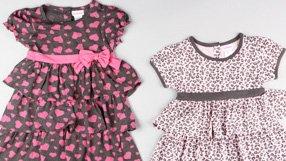 FalL preview: Kidzone Knit Sets