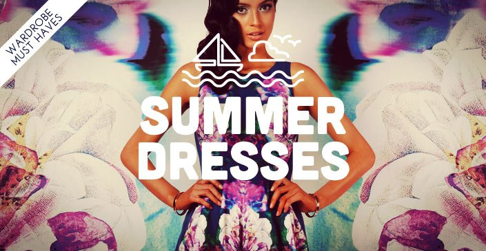 Click to shop this Summer's Best Dresses