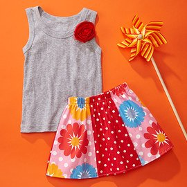 Full of Whimsy: Apparel & Accessories