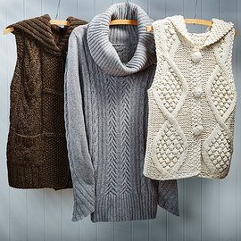 Fall Preview: Sweater Style