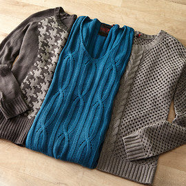 Fall Preview: Plus-Size Sweaters