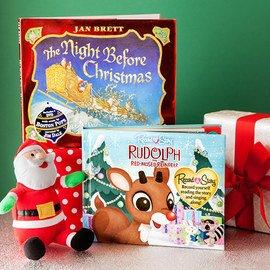 Santa's Bookshop Collection