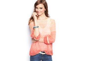525 America: Summer Knitwear