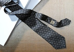 Finer Details: Ties, Bags & Watches