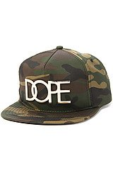 The 24k Hat in Camo