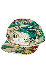 The Get Lei'd Hat in Tropical