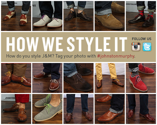 How We Style It