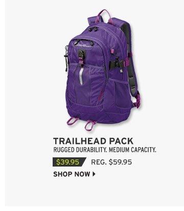 Trailhead Pack