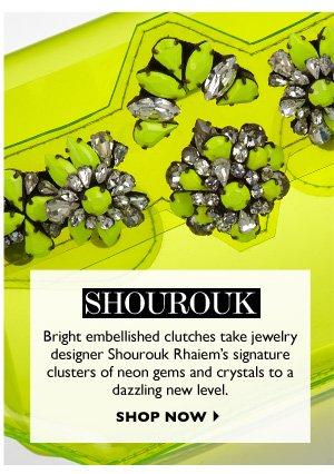 SHOUROUK - SHOP NOW