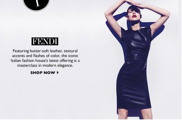 FENDI - SHOP NOW