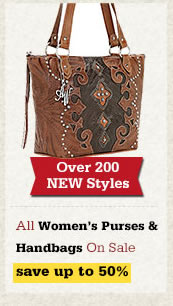All Womens Purses and Handbags on Sale