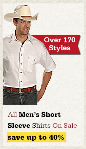 All Mens Short Sleeve Shirts on Sale