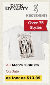 All Mens T Shirts on Sale