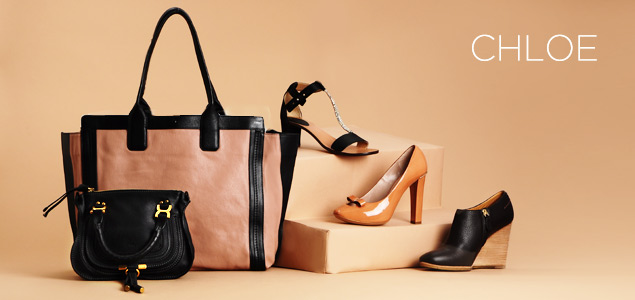 Chloe & More Shoes & Handbags