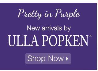 New Arrivals by Ulla Popken
