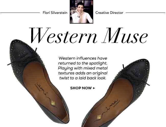 Western Muse
