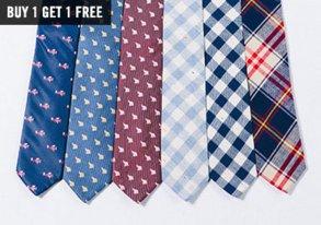 Shop Wembley Printed Ties