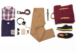 Shop Classic Style Curated by Uncrate