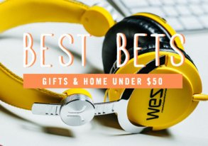 Shop Best Bets: Gifts & Home Under $50