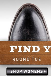 FIND YOUR FAVORITE TOE