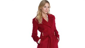 Fall preview: Ellen Tracy Outerwear