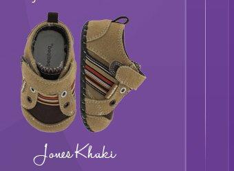 Jones Khaki