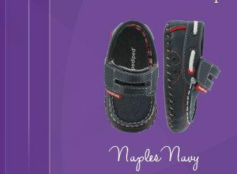 Naples Navy