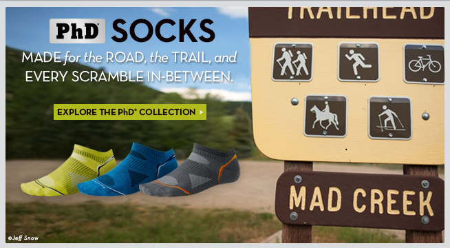 MADE for the ROAD, the TRAIL, and EVERY SCRAMBLE IN-BETWEEN
