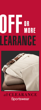 Extra 30% OFF - Clearance Sportswear