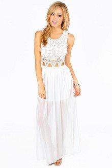 MISSA CROCHET MAXI DRESS 47