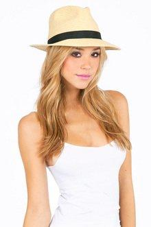 PANAMA HAT 14