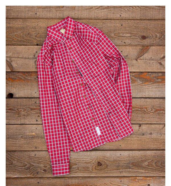 European Fabric Shirt