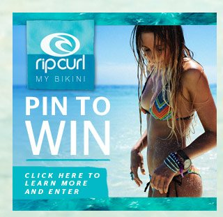 Pin To Win - Click Here To Learn More and Enter