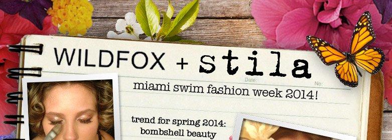 trend for spring 2014: bombshell beauty