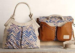 $15 & Up: Diaper Bags & Essentials