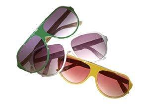 Gotz Switzerland Sunglasses