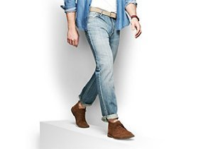 Find Your Fit: Bootcut & Relaxed
