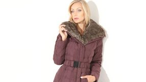 Fall preview: Women's Kenneth Cole Outerwear