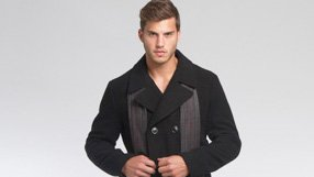 Fall preview: Men's Kenneth Cole Outerwear