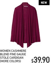 WOMEN CASHMERE SWEATER