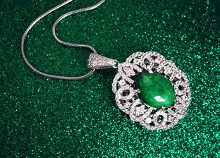 Crazy for Emeralds