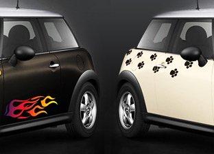 Dogo Car Stickers