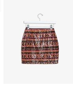 LA Brea Skirt